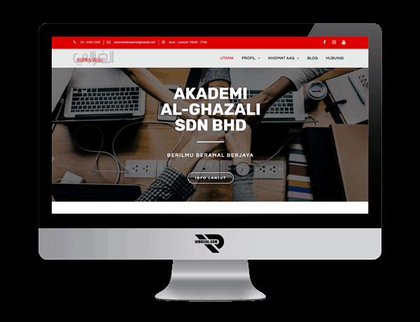 Akademi-Al-Ghazali